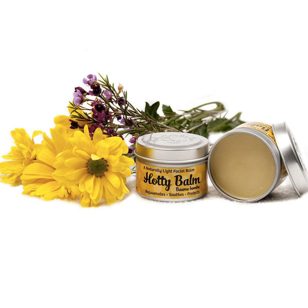 Hotty Balm - Normal to Oily Formula