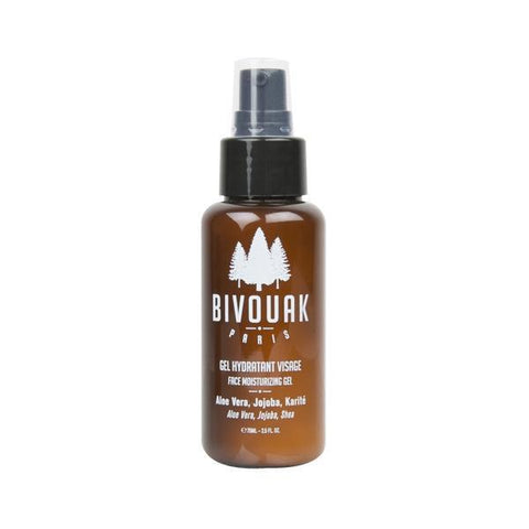 Bivouak Face Moisturizing Gel 75ml
