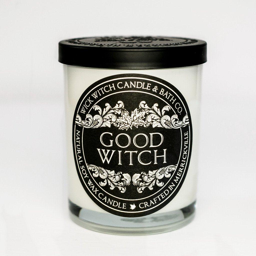 Good Witch Candle
