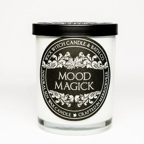 Mood Magick Candle