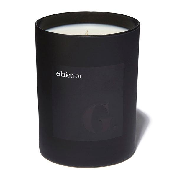 Scented Candle: Edition 01 - Church