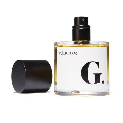 Goop Eau de Parfum: Edition 03 - Incense