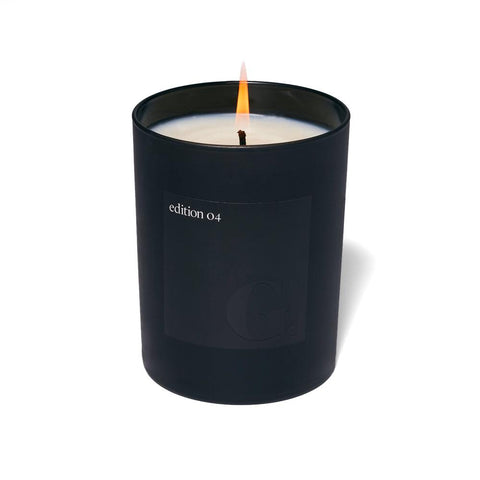 Scented Candle: Edition 04 - Orchard