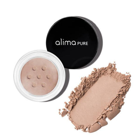 Alima Pure Satin Matte Eyeshadow Fawn
