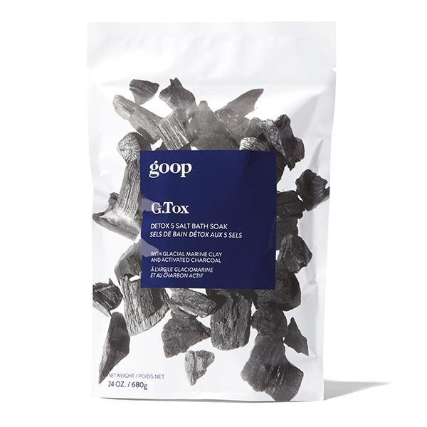 G.tox bath soak 680 g