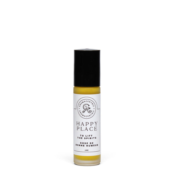 Aromacentric Happy Place Pure Essential Oil Blend