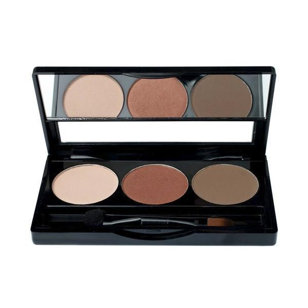 Hynt Beauty Suite Eyeshadow Palette Sweet Canyon 4.5g