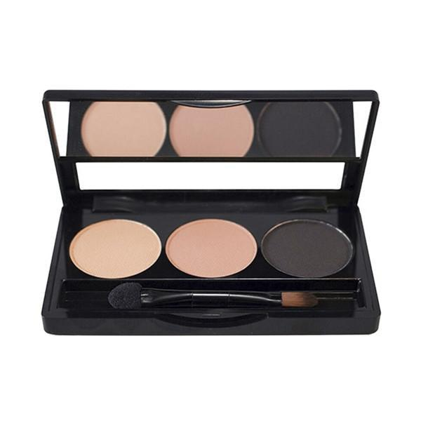 Hynt Beauty Suite Eyeshadow Palette Sweet Tuxedo 4.5g