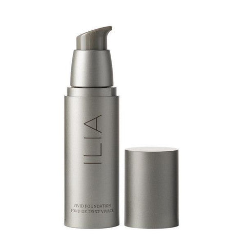 ILIA Beauty Vivid Foundation