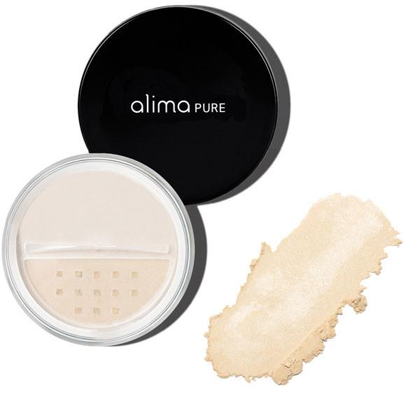 Satin Finishing Powder Alima Pure Keiko