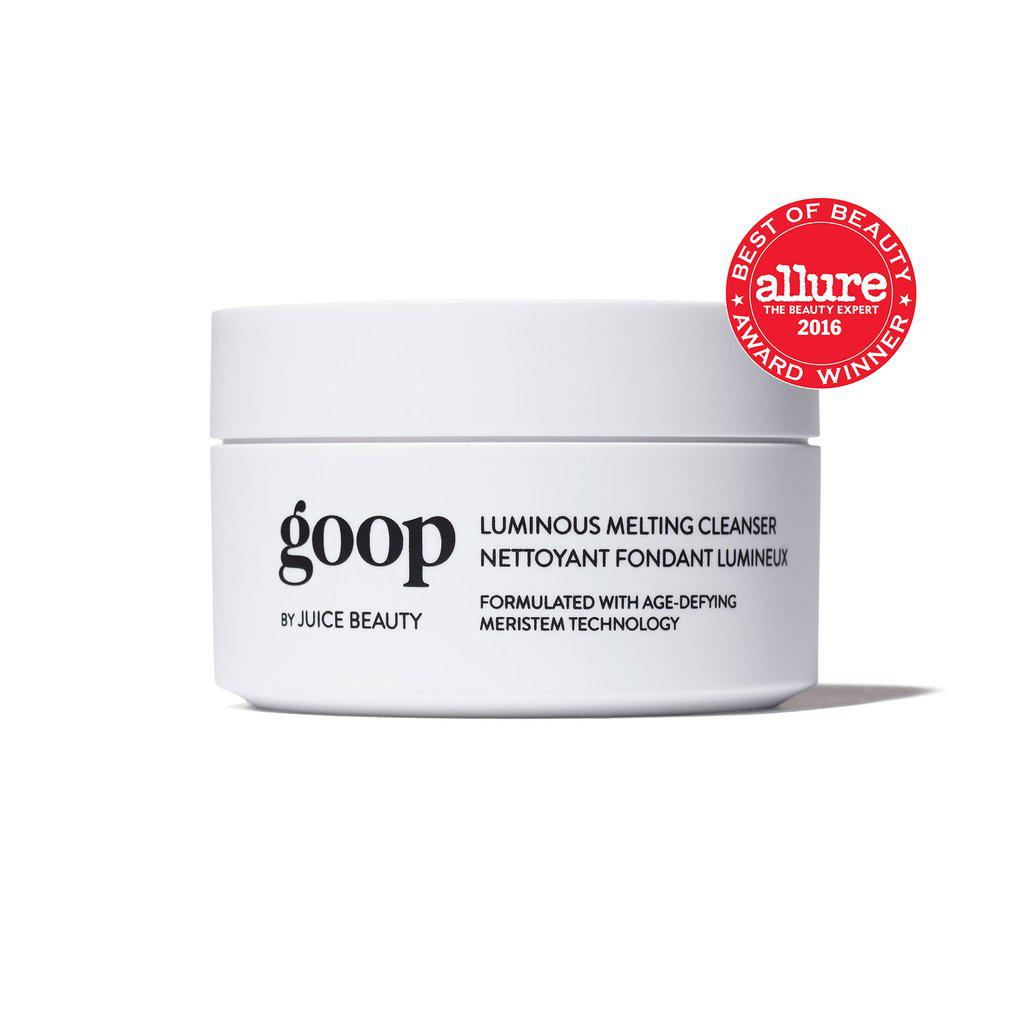 Luminous Melting Cleanser