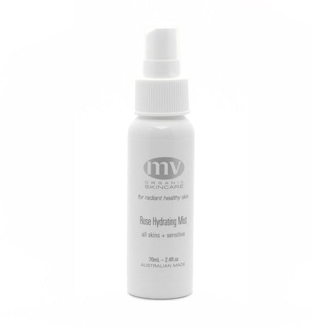 Gentle Rose Hydrating Mist - 70ml