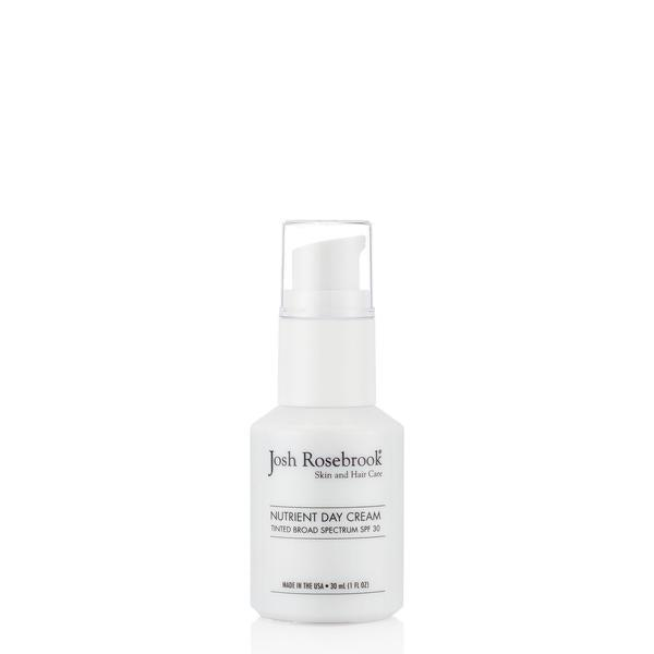 Josh Rosebrook Tinted Nutrient Day Cream with SPF 30