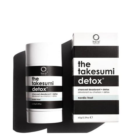 The Takesumi Detox - Nordic Frost