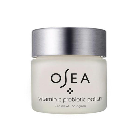 Osea Vitamin C Probiotic Polish 1 oz