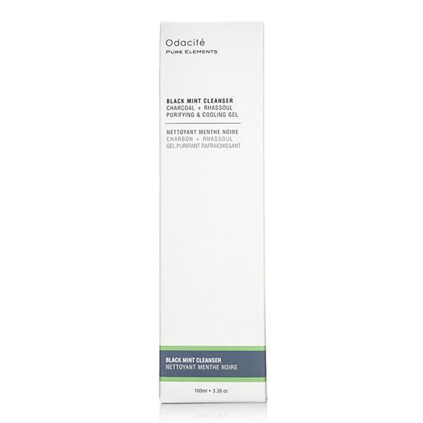 Odacite 100 ml Black Mint Cleanser