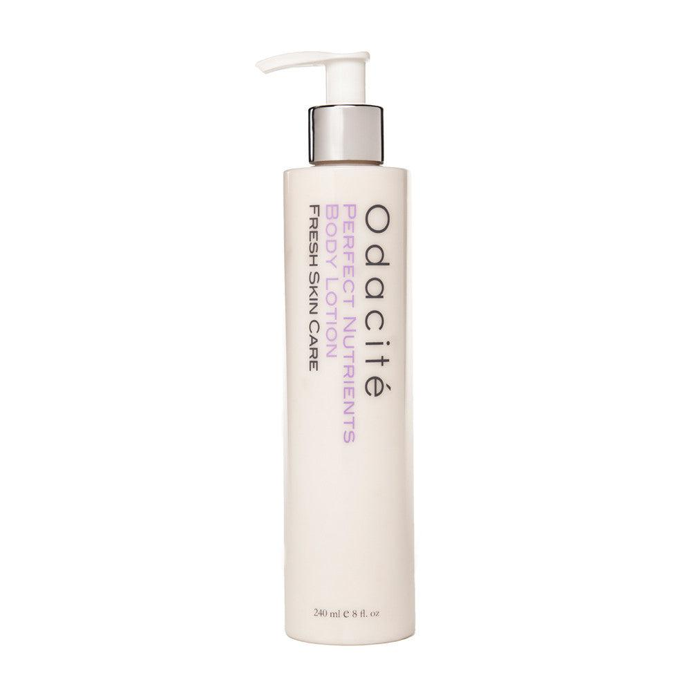 Odacite Perfect Nutrients Body Lotion