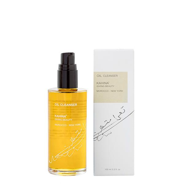 Kahina Giving Beauty - Oil Cleanser - 100 ml