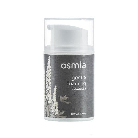 Osmia Organics Gentle Foaming Cleanser