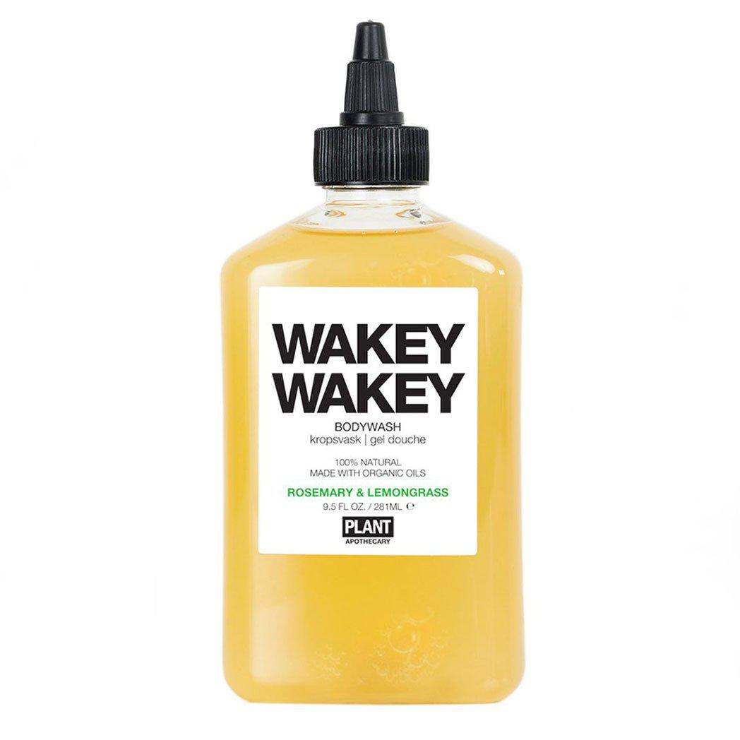 Wakey Wakey Body Wash