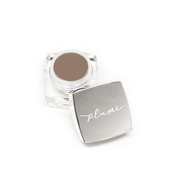 Plume Science Nourish & Define Brow Pomade Ashy Daybreak (taupe)