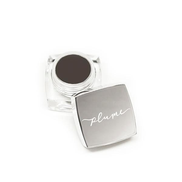 Plume Science Nourish & Define Brow Pomade Endless Midnight (ebony)