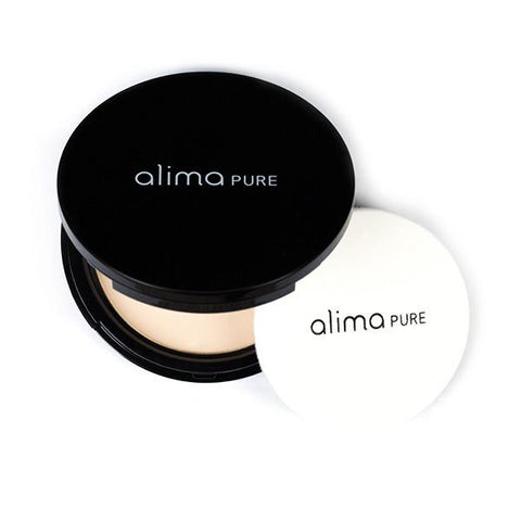 Pressed Foundation