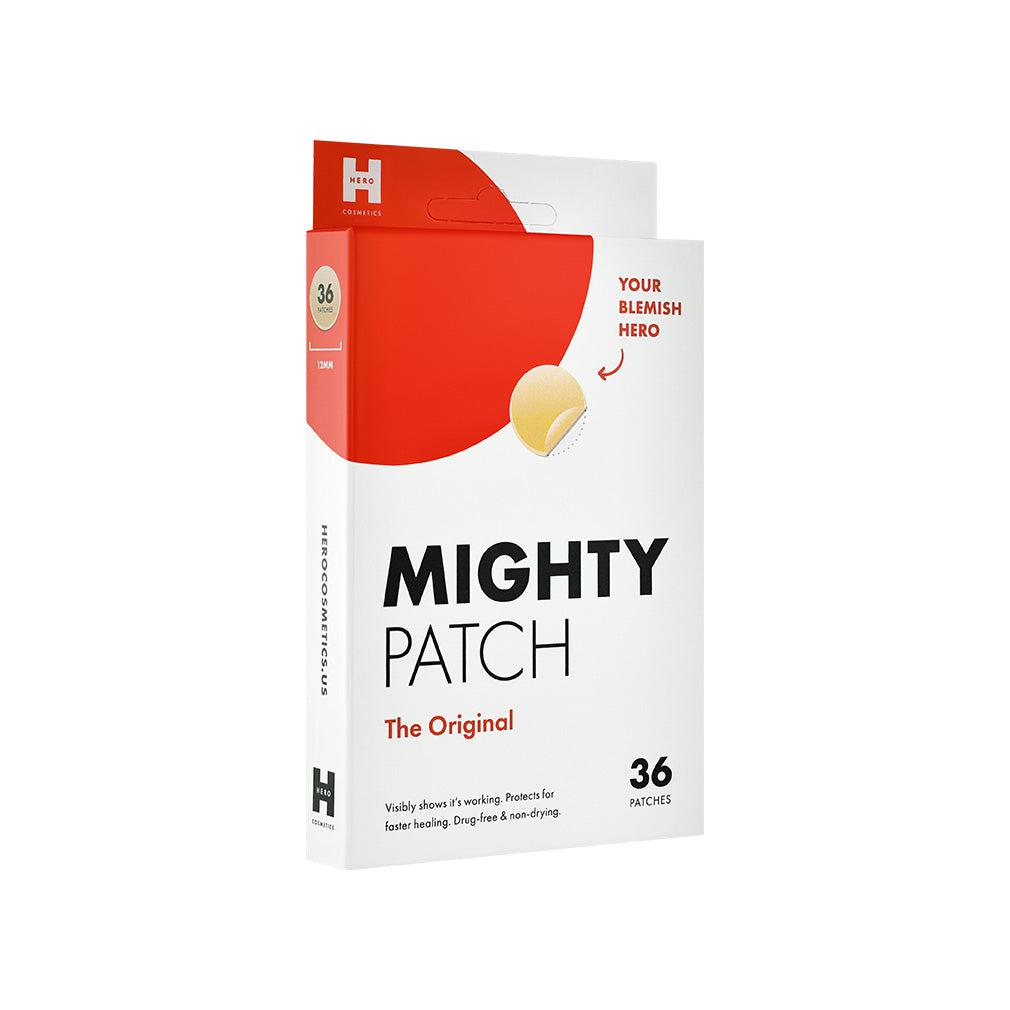 Mighty Patch The Original