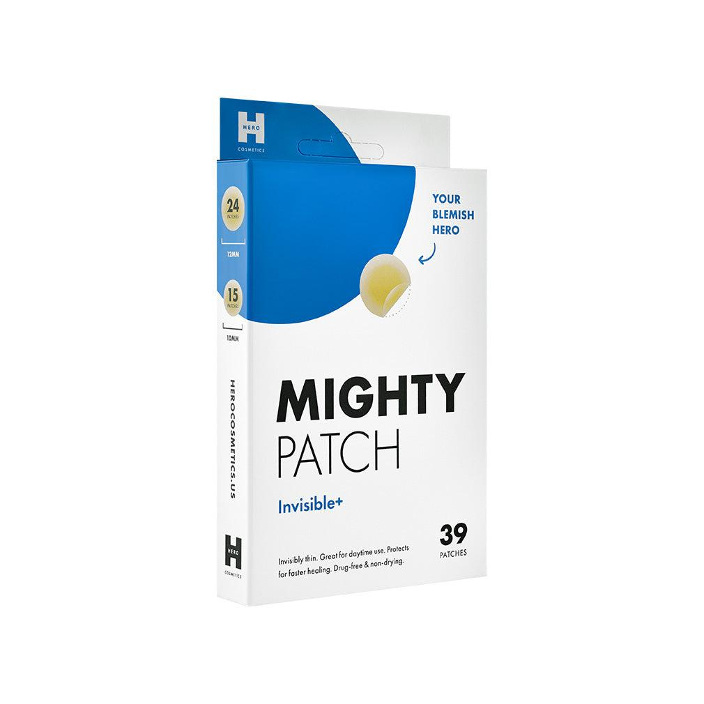 Mighty Patch Invisible +