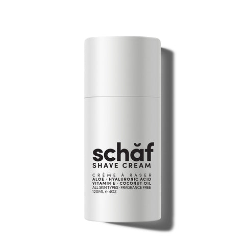 Schaf Shave Cream