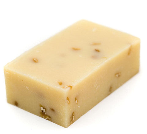 Sudsatorium All Natural Goldilocks Bath Soap