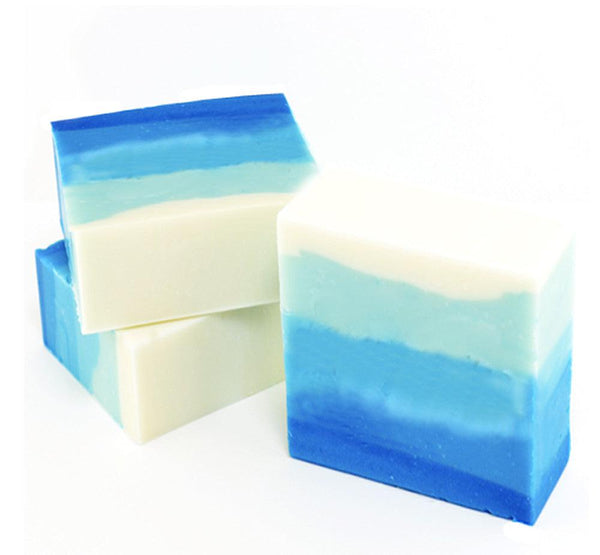 Sudsatorium All Natural Permafrost Bath Soap