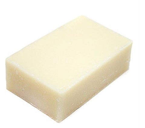 Sudsatorium All Natural Scentsored Bath Soap