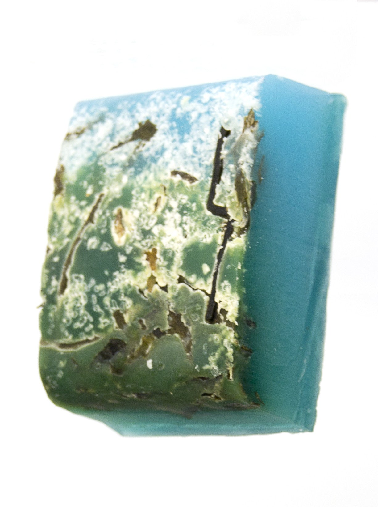 Sudsatorium All Natural Shipwracked Bath Soap