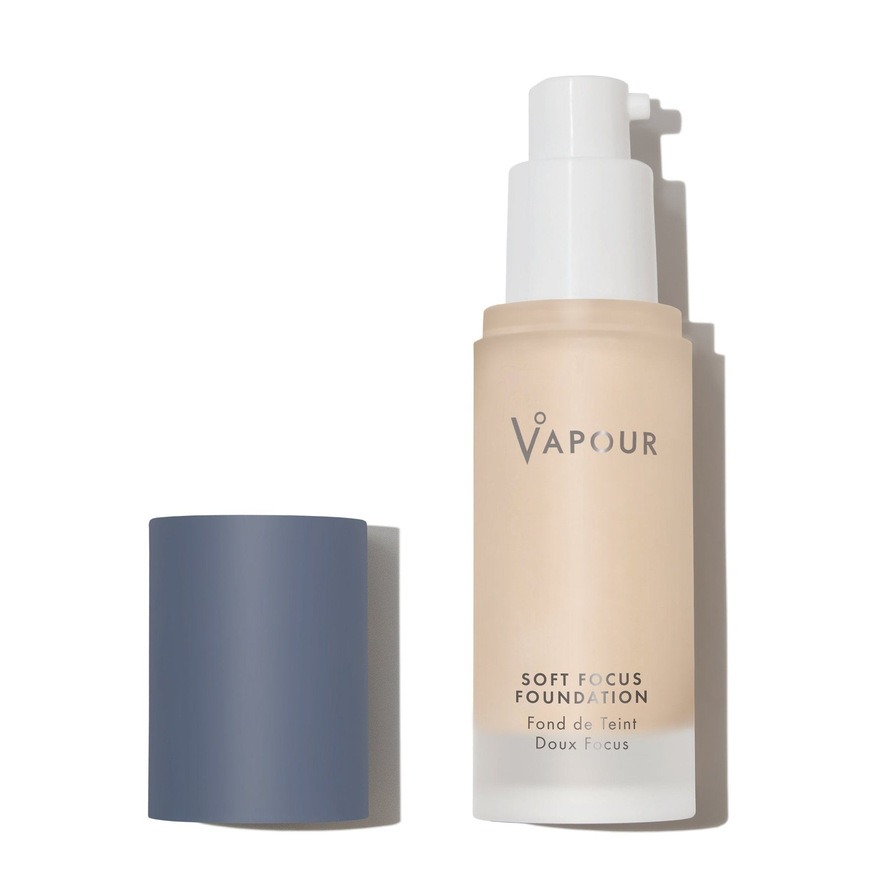 Vapour - Soft Focus Foundation 100S