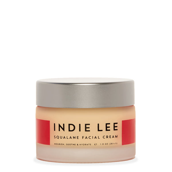 Indie Lee Squalene Facial Cream