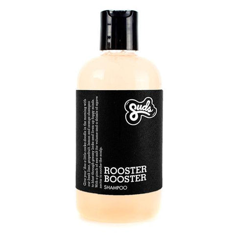 Rooster Booster Shampoo