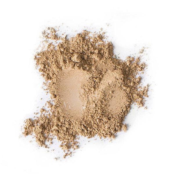 W3LL PEOPLE Altruist Mineral Foundation Powder 15 Medium Neutral Swatch