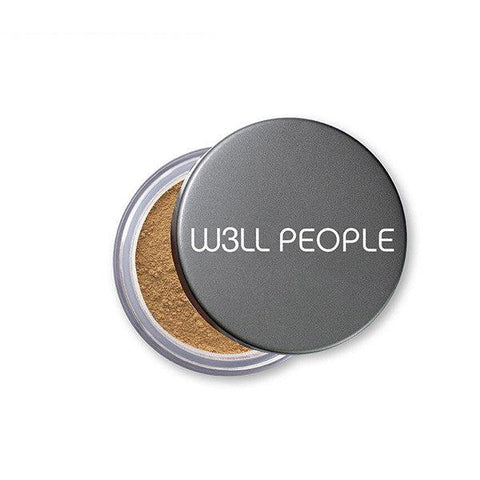 W3LL PEOPLE Altruist Mineral Foundation Powder 18 Dark Golden