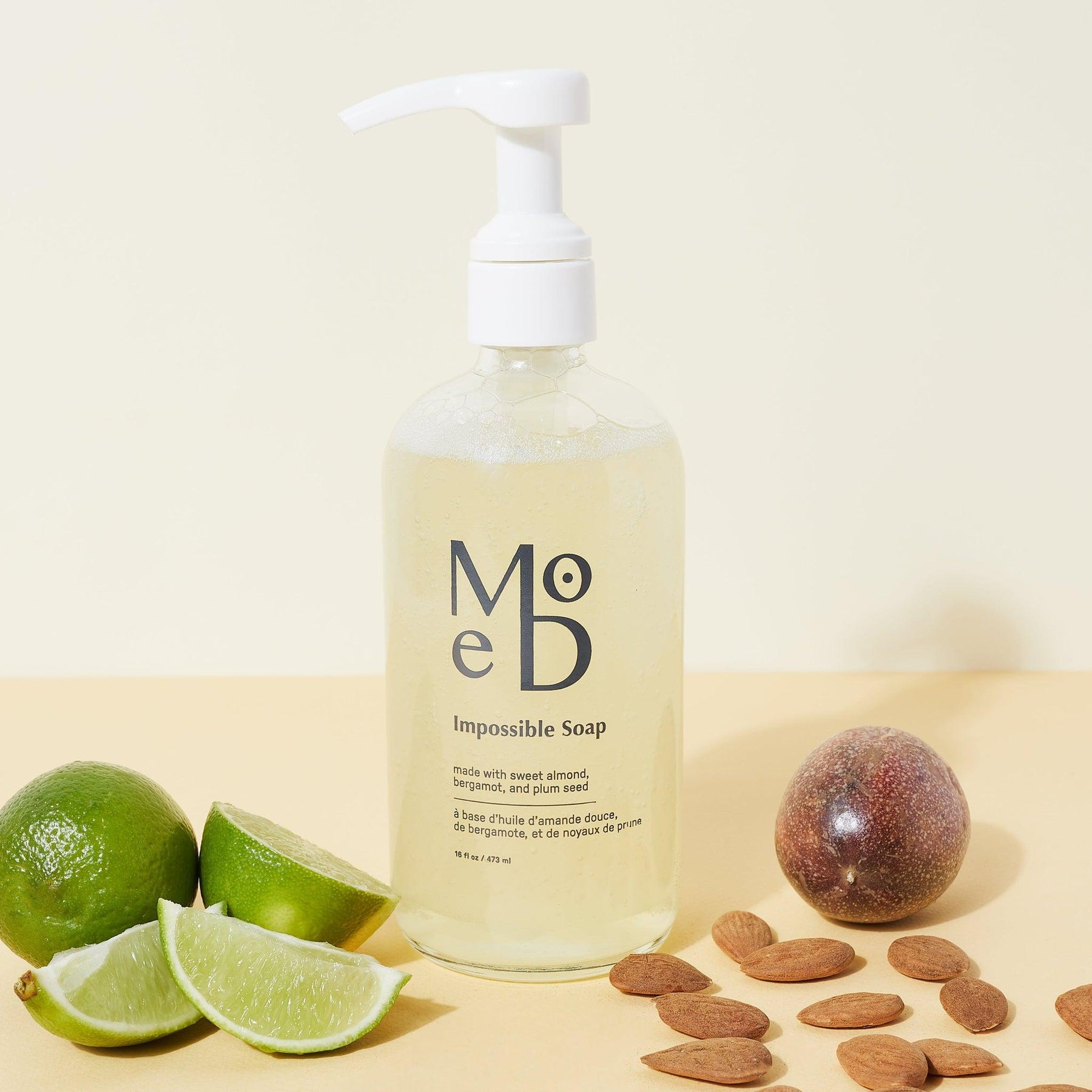 Detox Mode Impossible Soap by The Detox Market
