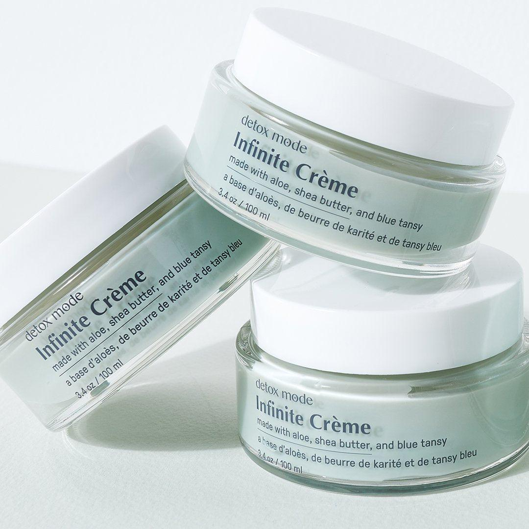 The Detox Market Detox Mode Infinite Creme
