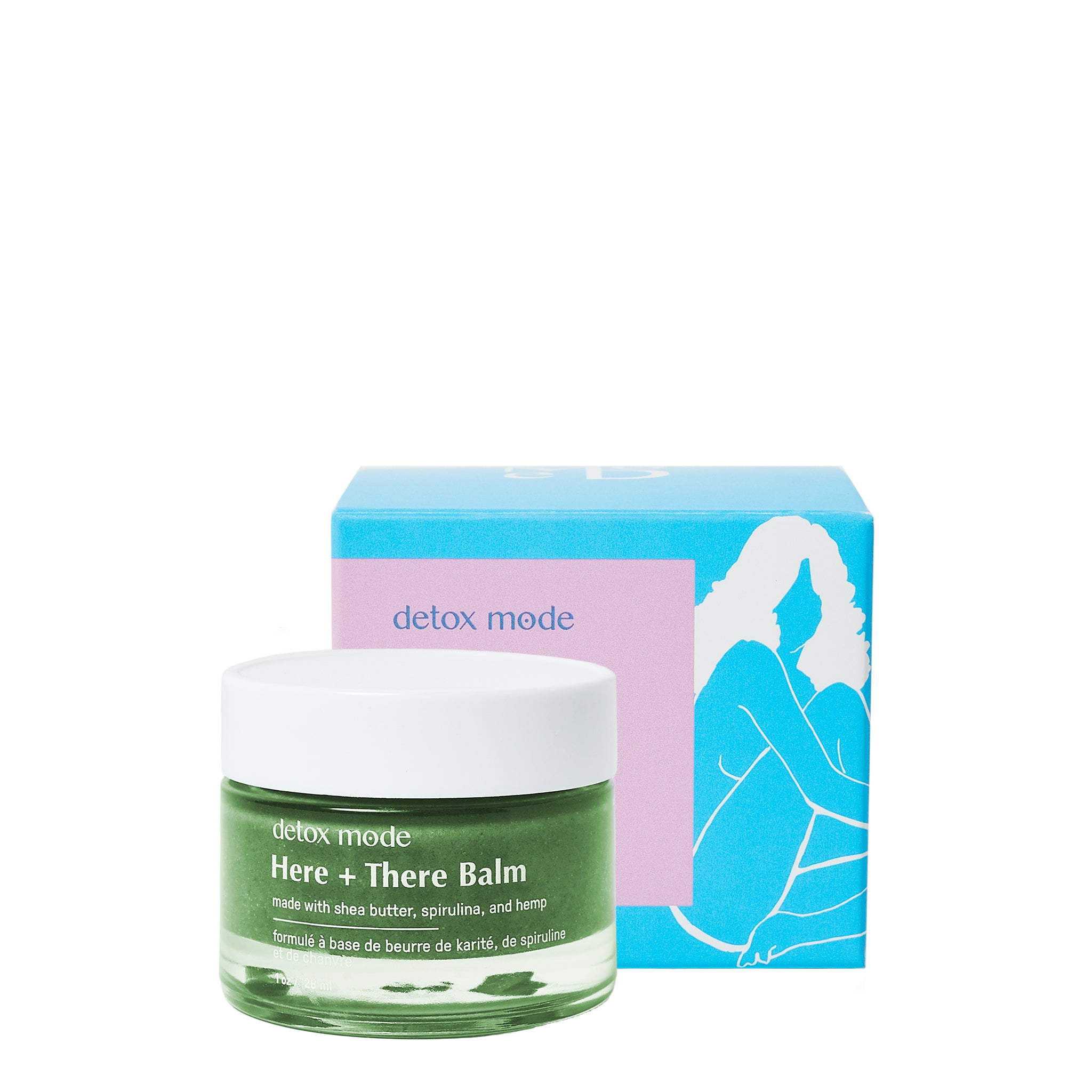 Total Body Refresh