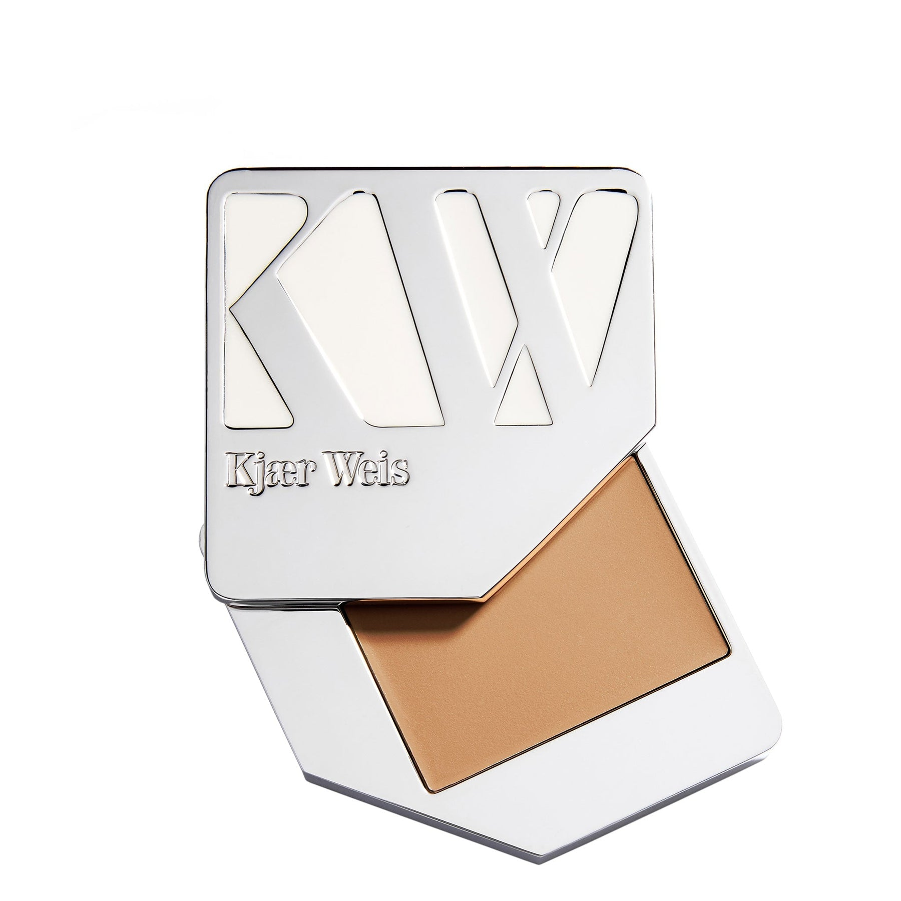 Kjaer Weis Cream Foundation Just Sheen