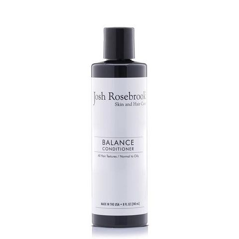 Josh Rosebrook Balance Conditioner 8 oz