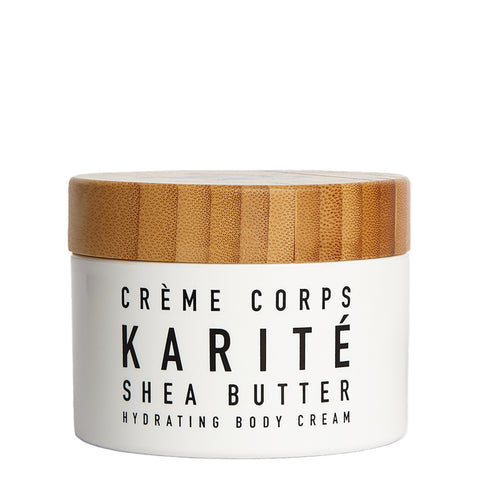 Karite Creme Corps Hydrating Body Cream
