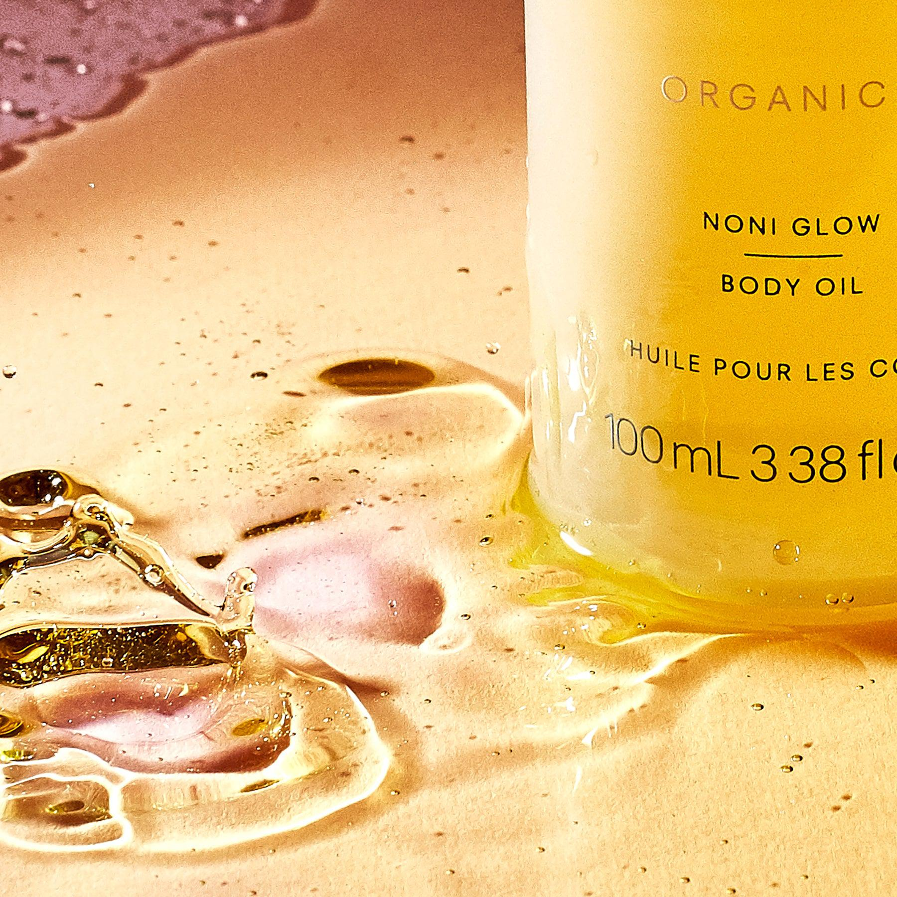 Noni Glow Body Oil