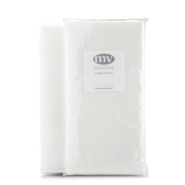 MV Skincare Muslin Cleansing Cloth