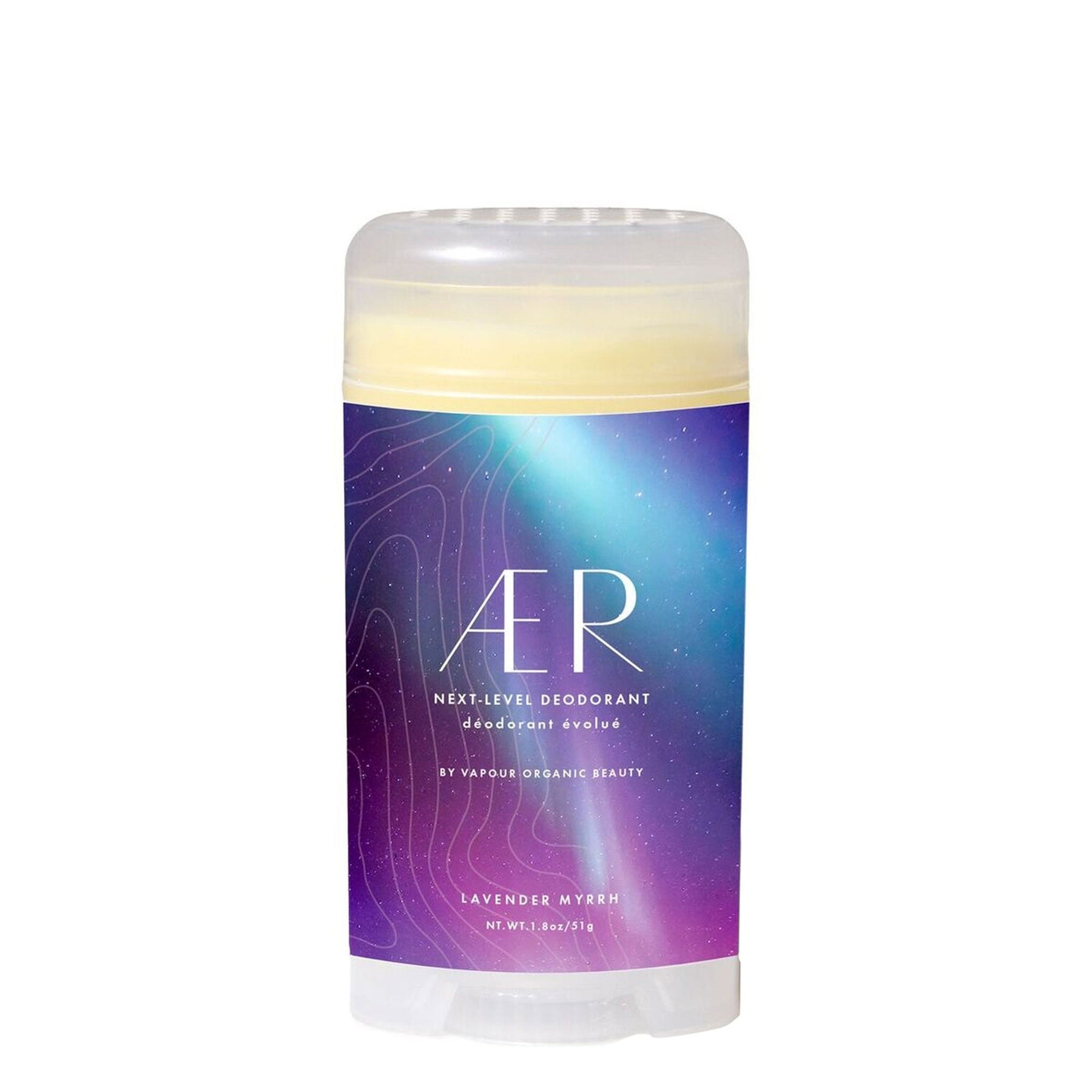 AER Next-Level Deodorant