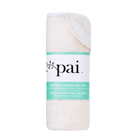 Pai Skincare Dual Effect Sensitive Skin Cloth