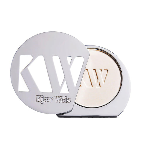Pressed Powder Compact